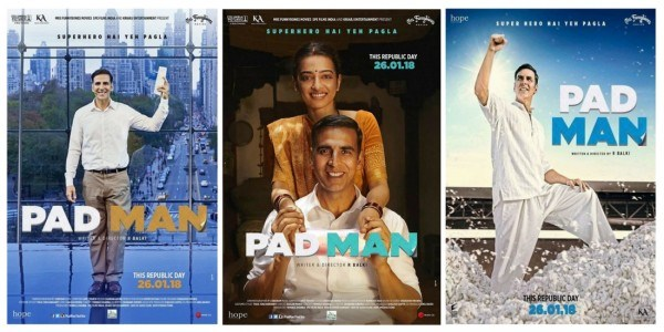 Padman Copyright Columbia Pictures